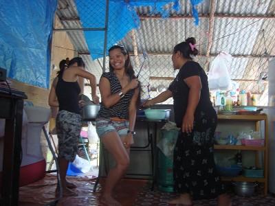 kochen auf koh yao yai