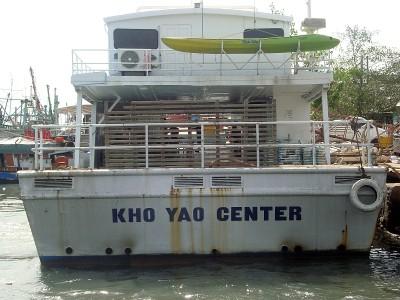 phuket koh yao yai fähre