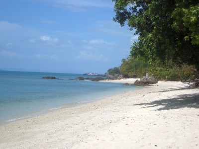 koh yao yai strand elixir resort