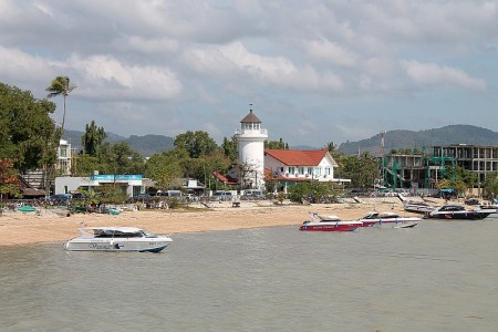 jimmies lighthouse phuket chalong