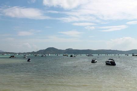 ao chalong phuket