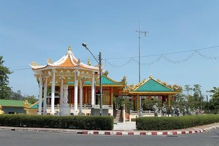 sapan hin tempel phuket