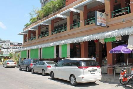 krua nc phuket town am busbahnhof restaurant