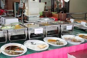 essen gehen in phuket town