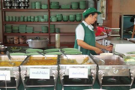 gutes thai restaurant empfehlung phuket town