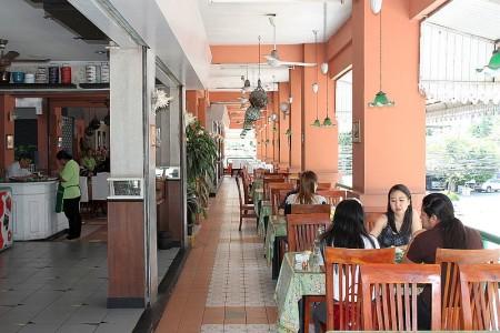 gutes thai restaurant in phuket town authentisch empfehlung