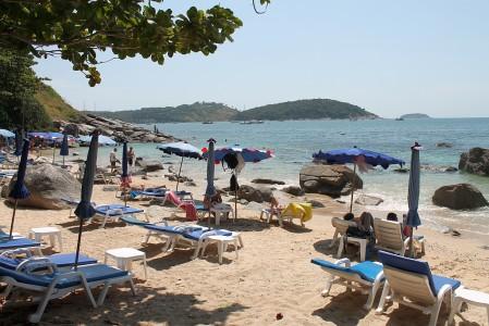 ao sane beach phuket strände