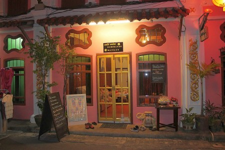 massage in der soi romanee phuket town