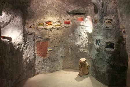 bergbau museum phuket stollen