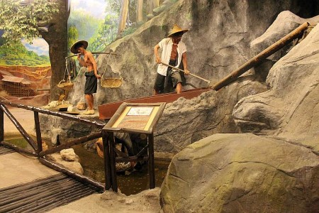 tin mining phuket
