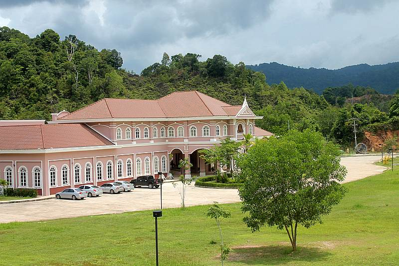 zinnmuseum phuket