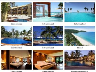 katathani kata beach resort  phuket agoda