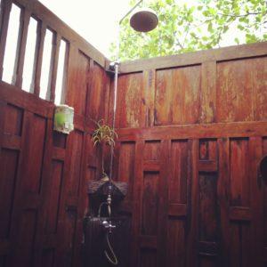 outdoor rain shower dusche im freien