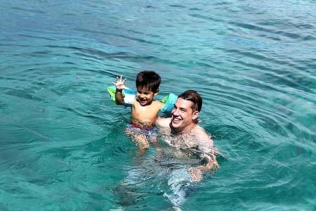 badeurlaub thailand phuket mit kindern
