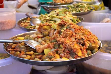 garküche thailand curry