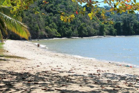 strand an koh siray phuket