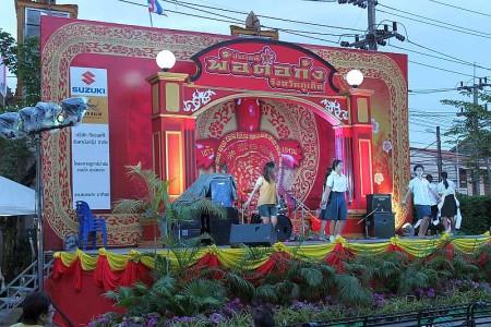 tanz veranstaltung por tor festival
