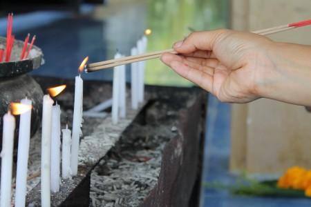 räucherstäbchen thailand