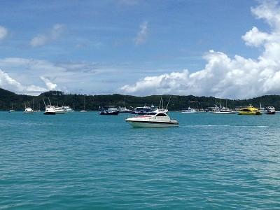 motorboot mieten phuket