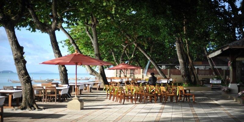heirat phuket thailand restaurant