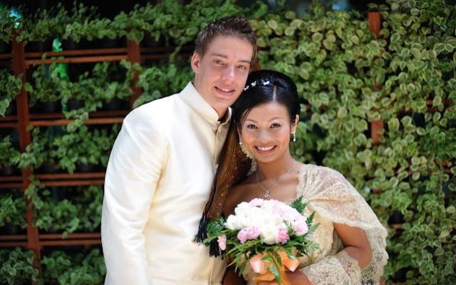 Ein Blick Hinter Die Kulissen Meiner Hochzeit In Thailand Teil 1
