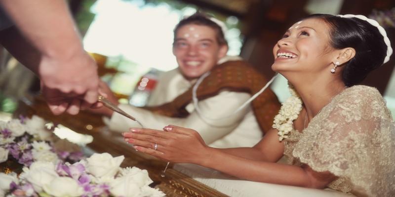 Ein Blick Hinter Die Kulissen Meiner Hochzeit In Thailand Heiraten