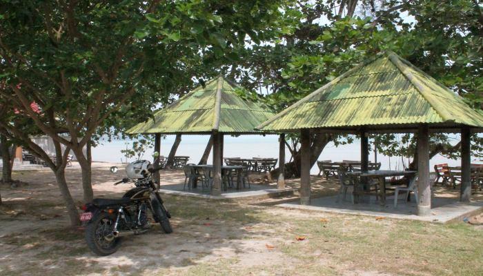 abseits der massen restaurant koh sirae