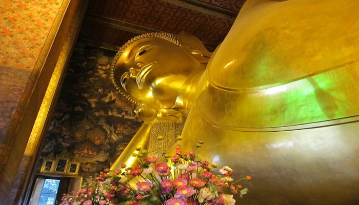 ReiseberichtBangkok