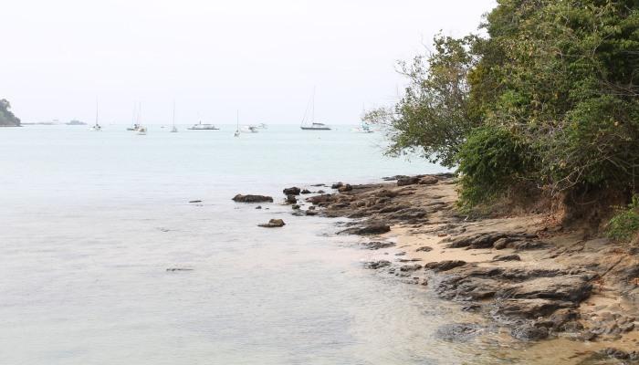 ao yon beach phuket 3