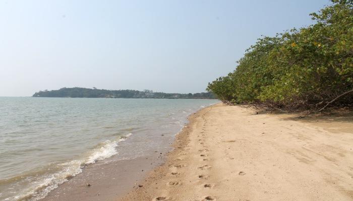 friendship beach phuket strand