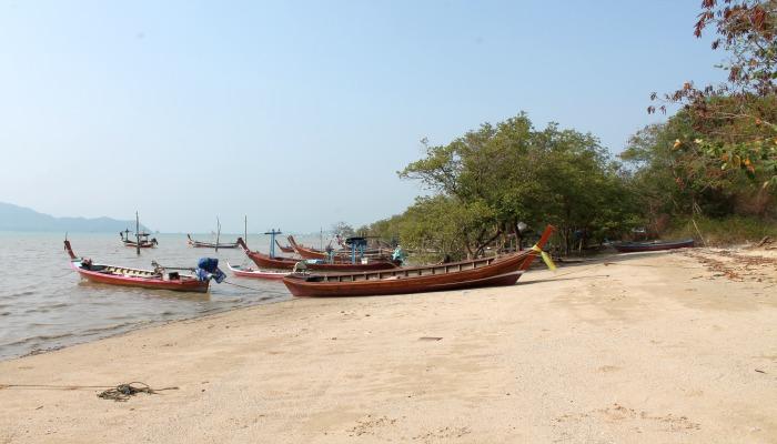 palai beach phuket