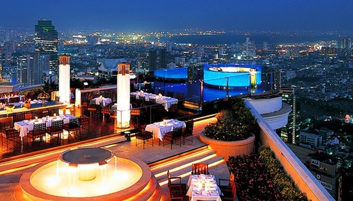 sirocco sky bar bangkok