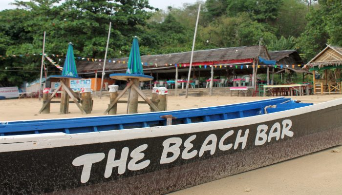 the beach bar panwa beach phuket