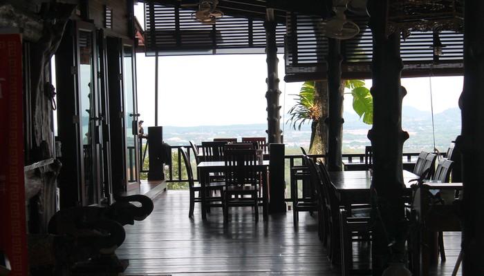 baan sattabun restaurant phuket