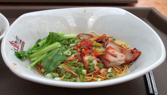 china town hokkien noodles