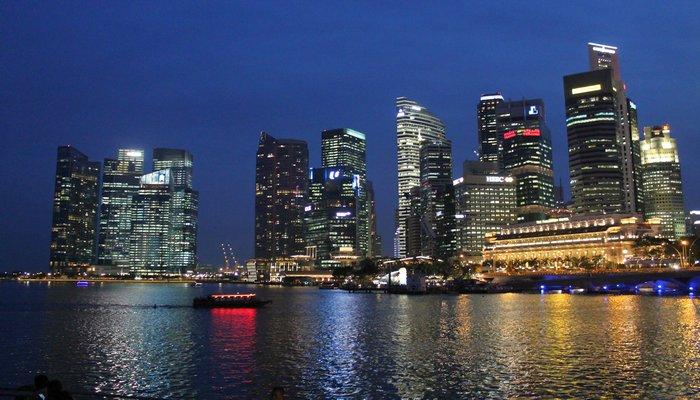 marina bay singapur nachts2