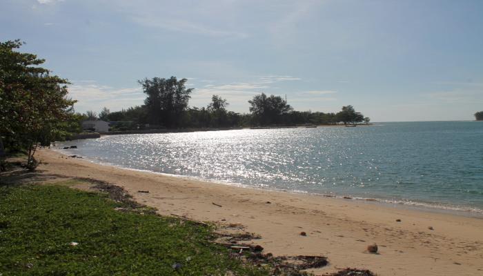 phak phra beach