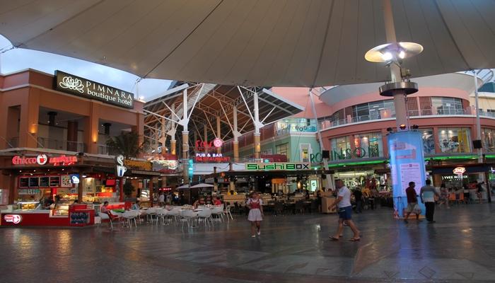 shopping junk ceylong phuket patong