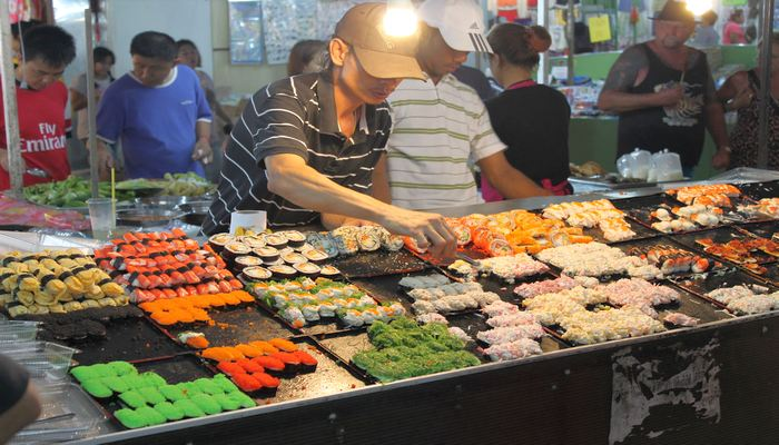 markt essen gehen phuket