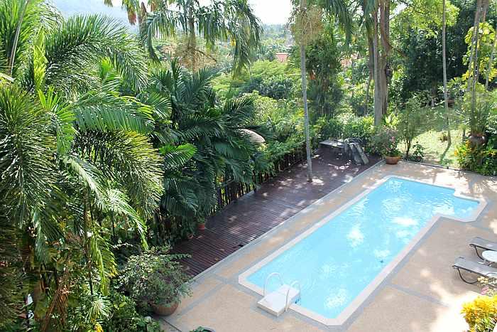 pool villa ferien urlaub phuket