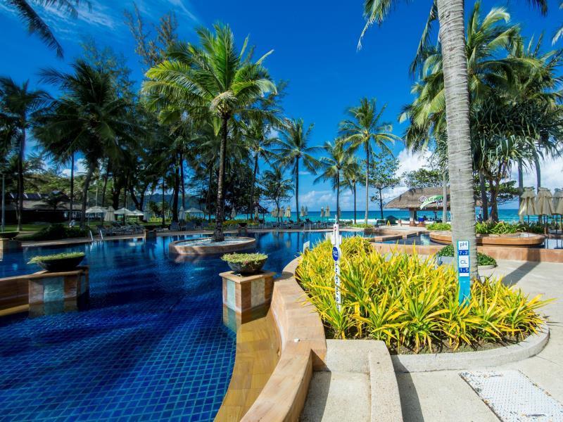 phuket 5 sterne hotel kata thani