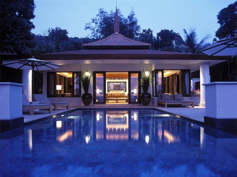 phuket hotel empfehlung luxus trisara