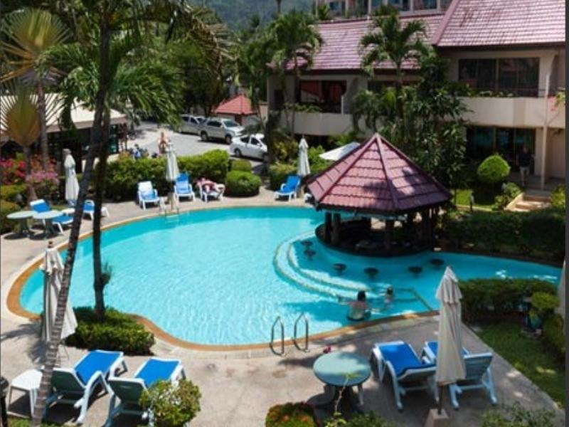swiss palm patong familienhotel