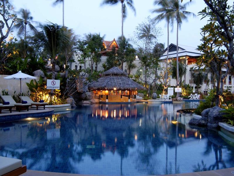 horizon karon beach hotel phuket