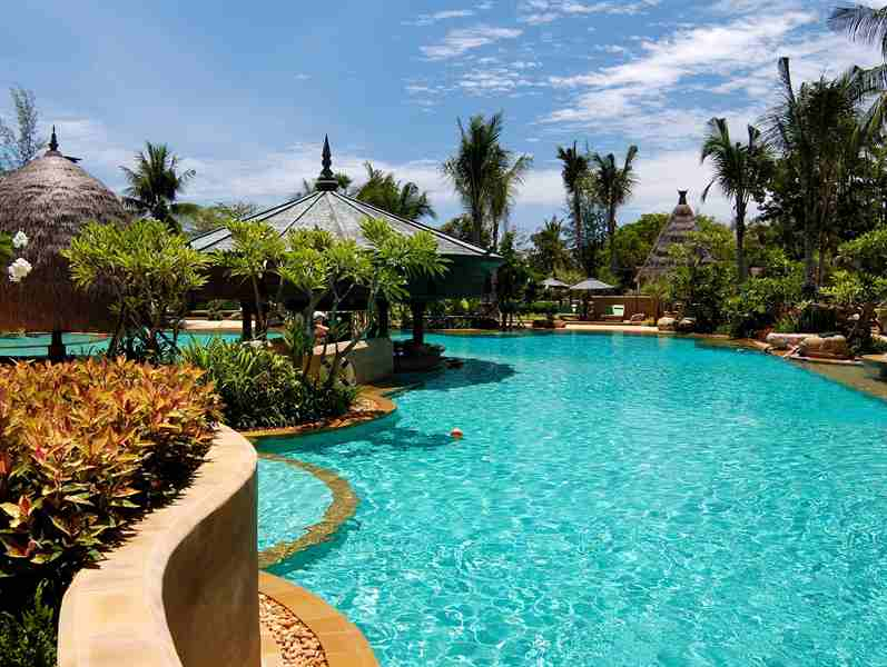 moevenpick resort karon beach phuket
