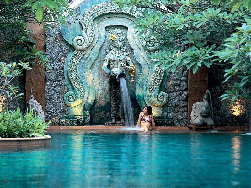 sawasdee village kata hotel 2