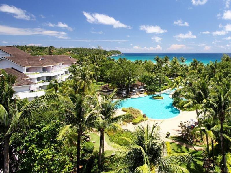 thavorn palm beach phuket karon