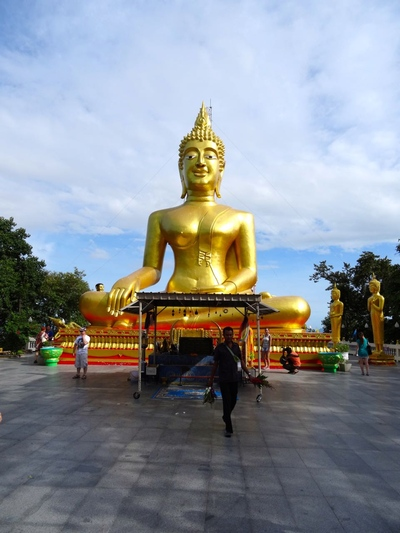 big buddha hill_pattaya