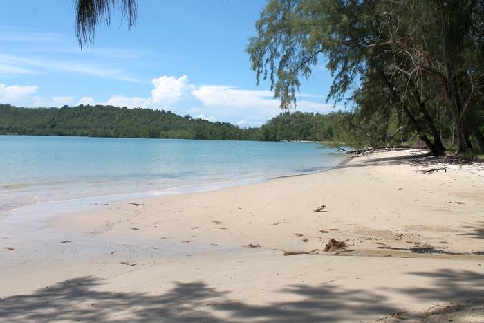 koh yao yai strand