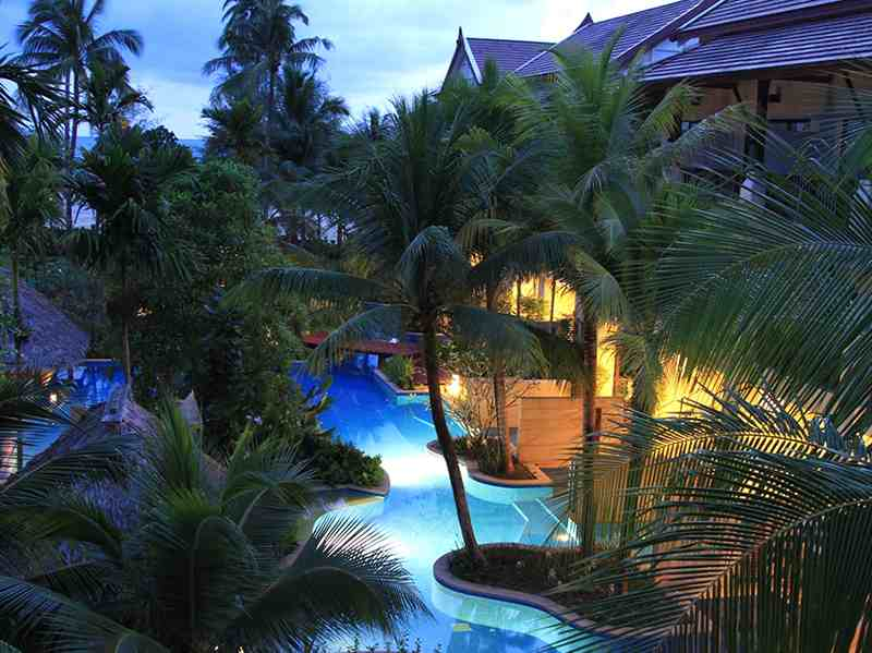 Apsara Khao Lak Hotel